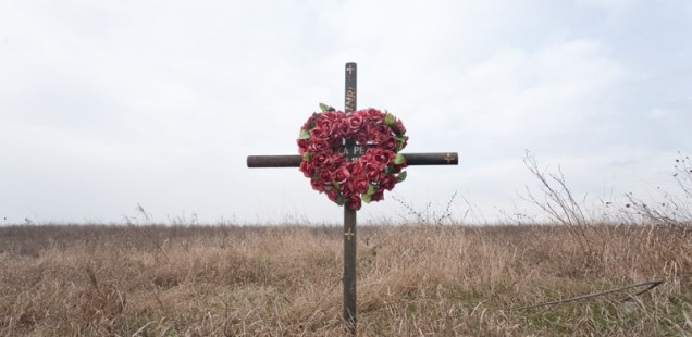 Tudor Prisãcariu - DN1 Crosses