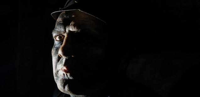 Silviu Mihai and George Popescu - The Ghost Towns of Black Coal