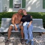 Richard Renaldi – Touching Strangers