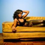 Brian Shumway – Black Girl