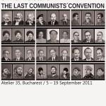Silvia Traistaru - The Last Communists Convention