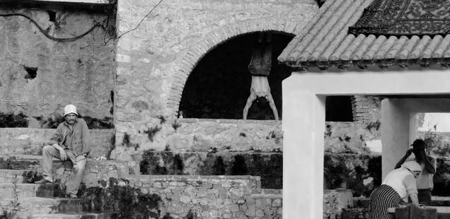 Iris Tusa and Tudor Tusa - Morocco Frames