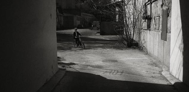Virgil Mleşniţă - On happiness street