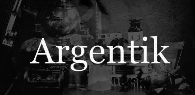 """""""Argentik"""" - un eveniment de fotografie de strada pe film"""