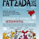 Festivalul de arta si cultura urbana FATZADA 2013