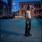 Tony Fouhse – USER – Portraits of crack addicts