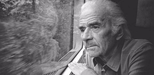 Photobook Review: Victor Boldâr - Fotograful peliculei de cursă lungă